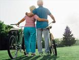 fietsvakanties senioren
