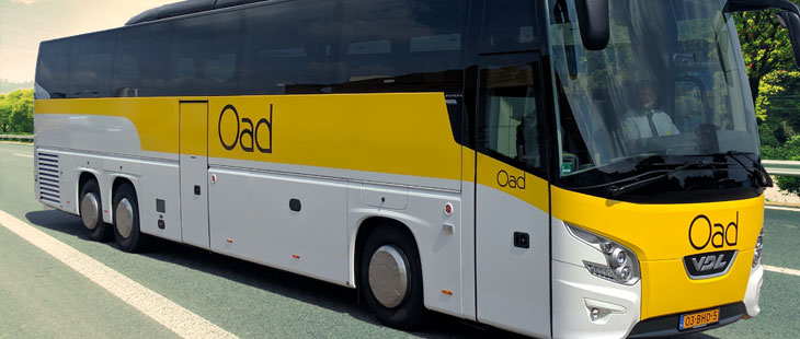 oad bus
